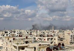Suriye için teknik heyetler buluşuyor