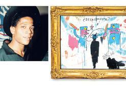 Basquiat'nın eserinin hüzünlü hikayesi
