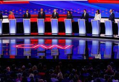 Demokrat aday adaylarının kapışmasında ikinci raunt