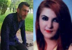 4 kurşunla öldürülen Gülay Şimşek, katilinin videosunu çekti