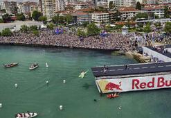 Red Bull Uçuş Günü 4 Ağustosta