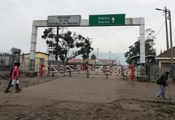 Ruanda, Ebola salgını nedeniyle KDC ile sınırını kapattı