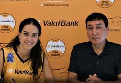 Pınar Eren Atasever VakıfBankta