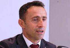 Osman Çakmak, Ampute Milli Takımının başına getirildi