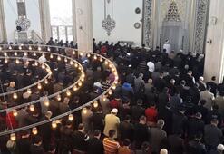Cuma namazı saat kaçta kılınacak 2 Ağustos İstanbul, Ankara, İzmir Cuma namazı vakitleri