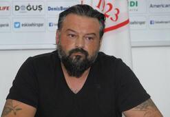 Eskişehirspor Başkanı Osman Taş görevinden istifa etti