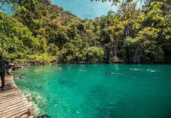 Dünyanın en güzel adası Palawan