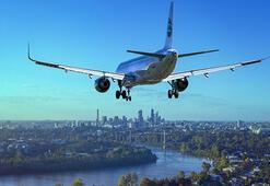 Rekor 2018de 4.4 milyar yolcu uçtu
