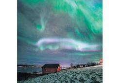 Kuzey ve Güney Kutup Işıkları = Aurora nasıl oluşur