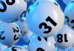 Süper Loto sonuçları 1 Ağustos 2019 Büyük ikramiye 20 milyonu aştı...