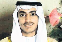 Bin Ladin'in oğlu 'öldürüldü'