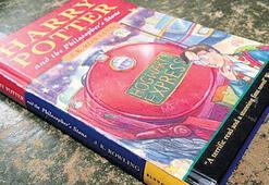 İlk baskı Harry Pottera 28 bin 500 sterlin