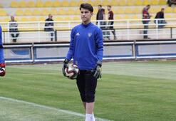 Bucaspordan Başakşehire bir transfer daha