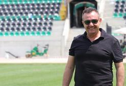 Denizlispor Başkanı Ali Çetin: 1-2 transfer daha var...