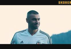 Beşiktaştan yeni sezon için iddialı paylaşım