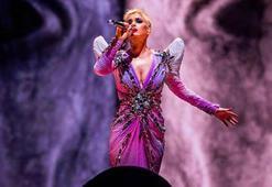 Katy Perryye tazminat şoku