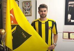 İstanbulspor, Okan Saraçoğlunu transfer etti