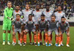 Medipol Başakşehir-Olympiakos maçlarının saatleri belli oldu