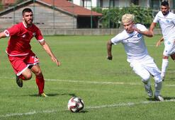 Boluspor - Adana Demirspor: 1-0