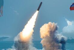 ABDden dünyayı sarsan hamle Rusya için füzeler hazırlanıyor...