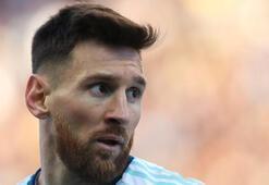 Lionel Messiye şok ceza 3 ay men...