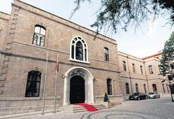 Ankara Valiliği yeni binasına taşındı
