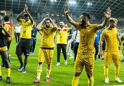 Malatyaspor, Avrupa arenasına iyi bir giriş yaptı