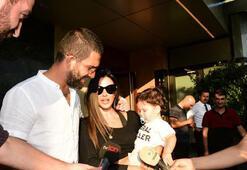 Arda Turan: Babasını iyi oynarken görecek