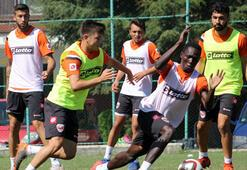 Adanaspor yeni sezona hazırlanıyor