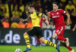 Borussia Dortmund Bayern Münih maçı ne zaman saat kaçta hangi kanalda canlı yayınlanacak