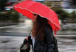 Pazar günü hava durumu nasıl olacak 4 Ağustos İstanbul, Ankara ve İzmir....