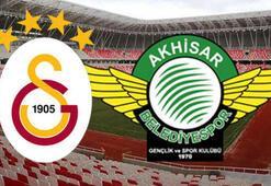 Galatasaray Akhisarspor maçı ne zaman saat kaçta hangi kanalda canlı yayınlanacak Süper Kupa finali 2019