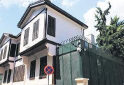 Atatürk'ün evini görmek daha kolay