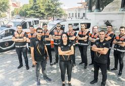 Turizm polisinden hanutçulara darbe