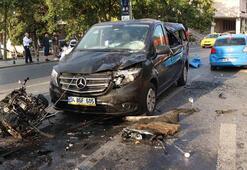 Bu sabah İstanbul Motor yola fırladı