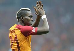 Onyekuru Galatasarayda devam etmek istiyor
