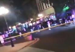 Son dakika | ABDde ikinci saldırı şoku  Her yerde ölü insanlar var