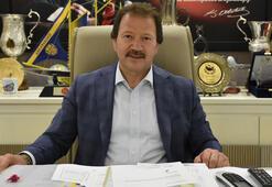 """Mehmet Yiğiner: """"Ankaragücünü menfaatsiz destekleyen taraftarların hepsi bizi destekledi"""""""