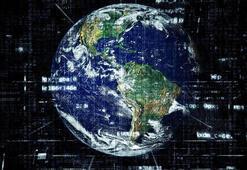 Dünyanın yüzde 56sı internet kullanıyor