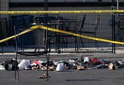 Son dakika | ABD yasta Saldırılardan sonra flaş gelişme...