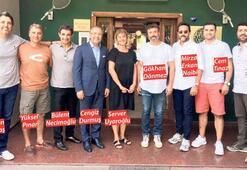 Tenis Federasyonu'ndan İzmir çıkarması