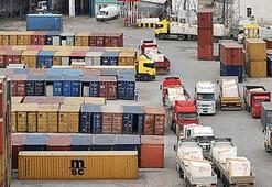 Doğuda ihracat artışı sevindirdi