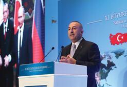 Bakan Çavuşoğlu, Yeniden Asya açılımı duyurdu: Bugün ilan ediyoruz