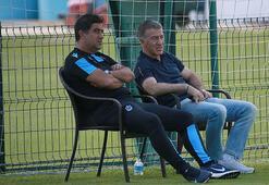 Falcao Galatasaraya gelse bile bir forvet daha lazım