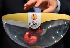 Avrupa Liginde Trabzonspor ve Yeni Malatyasporun muhtemel rakipleri