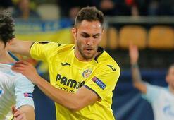 Son dakika... Beşiktaş, Victor Ruizle 3 yıllık anlaşma sağladı