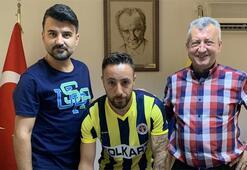 Menemenspor, Mehmet Boztepeyi transfer etti