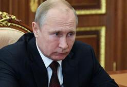 Son dakika... Putin kasıp kavurdu ABD füze üretirse...