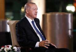 Cumhurbaşkanı Erdoğandan müjde