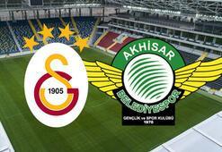 Galatasaray Akhisarspor Süper Kupa maçı ne zaman saat kaçta hangi kanalda